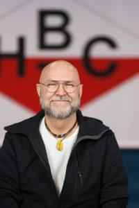 Jürgen Karrer