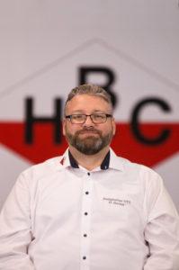 Mirko Becker